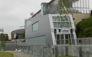 Las nuevas instalaciones deportivas de Urduliz entrarán en servicio el lunes