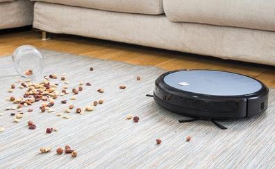Los mejores robots aspiradores en 2019: comparativa y precios