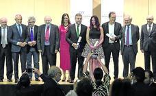 Premios Salvador Madariaga