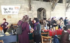 Musulmanas trabajan desde Al Nour para empoderar a la mujer