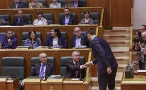 El Parlamento vasco no pedirá al Congreso que despenalice la eutanasia