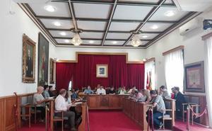 Portugalete mantendrá las mismas áreas municipales esta legislatura