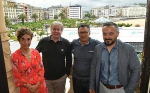 La Clásica de San Sebastián apuesta por la igualdad entre mujeres y hombres
