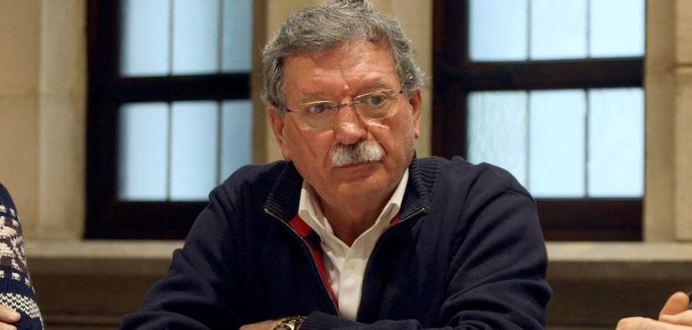 El Gobierno vasco interviene la Federación de balonmano