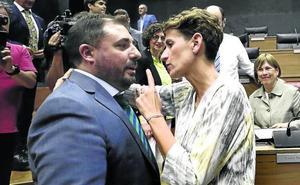 Sánchez allana su investidura tras dar al PNV el Parlamento navarro con Bildu en la Mesa
