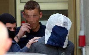 'Josu Ternera' seguirá en prisión hasta que se tramiten las órdenes de entrega a España