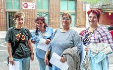 Cierra la empresa Horno de Tuesta y deja en la calle a 59 trabajadores, el 90% mujeres