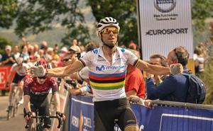Valverde regresa con victoria en la Ruta de Occitania