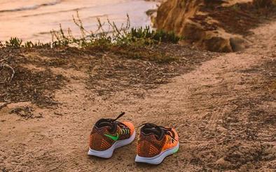 El misterioso caso de las zapatillas de Nike que aparecen en las playas