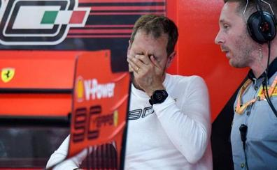 La FIA rechaza el recurso de Ferrari tras el incidente de Canadá