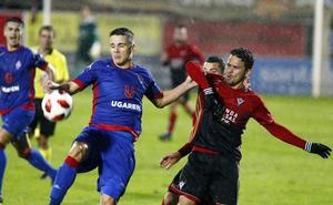 El Amorebieta se enfrentará a dos clubes de Primera División en pretemporada