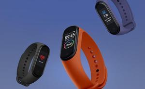 Xiaomi Mi Smart Band 4 frente a la competencia: ¿cuál es la mejor pulsera inteligente?