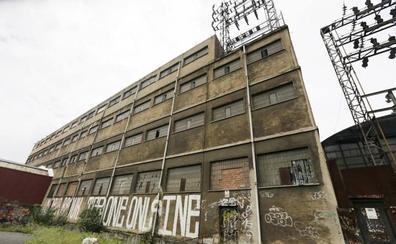 Bilbao invertirá 6,5 millones para reformar el edificio de As Fabrik en Zorrozaurre