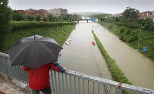 Vecinos de Gobela piden que no se construya más por el riesgo de nuevas inundaciones