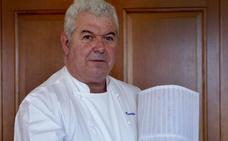 Carmelo Bengoechea: «Lo que haces hoy en la cocina no vale mañana, empiezas de cero todos los días»