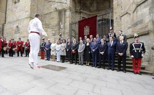 Bilbao ya tiene seis nuevos cónsules que representarán a la villa por el mundo