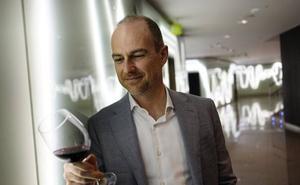 Andreas Kubach: «Hacemos mal los vinos de gama media, les falta personalidad»