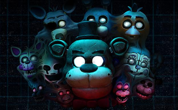 Five Nights at Freddy's VR: Help Wante/