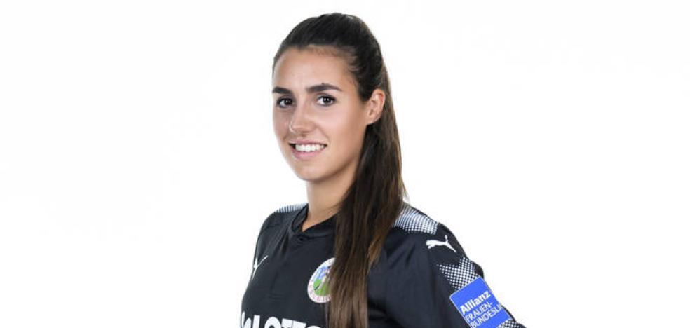 El Athletic fichará a una jugadora alemana de madre vasca y familia del mítico Belauste