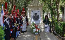 «Un homenaje al gran olvidado»