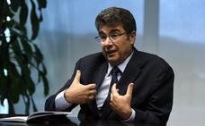 «Convertiré Euskaltel en un operador nacional, pero con sede en Euskadi»