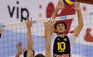 Fallece el exinternacional español de voleibol Miguel Ángel Falasca