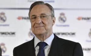 El Real Madrid tendrá equipo femenino la próxima temporada