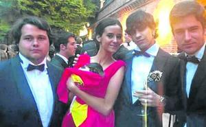 Victoria Federica celebra su puesta de largo a lo grande