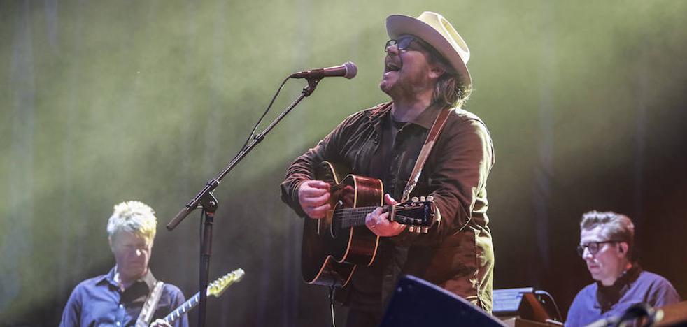 Wilco, como oírlos en casa