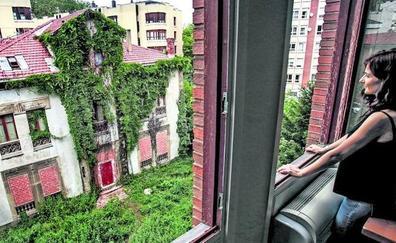 Un hotel con encanto de 35 habitaciones para salvar de la ruina la Casa Alfaro
