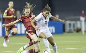 La RFEF destinará 20 millones de euros al fútbol femenino