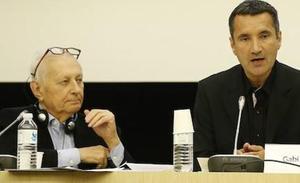 Un 'facilitador' para albergar a 'Josu Ternera' en París