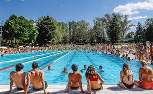 El verano más activo en Mendizorroza y Gamarra ofrece 31 actividades deportivas y de ocio