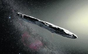 Europa interceptará un cometa