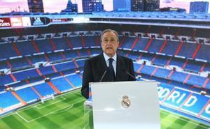 El Madrid decide hoy cómo será su entrada en el fútbol femenino