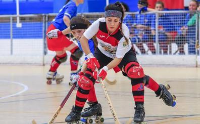 El Asturhockey consigue la segunda plaza de ascenso a la OK Liga Femenina