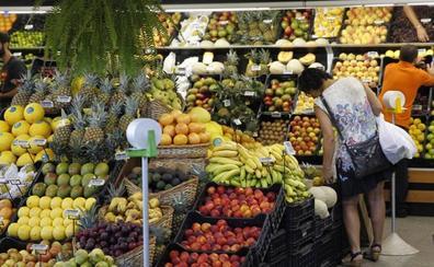 Un español consume de media 90,5 kilos de fruta al año