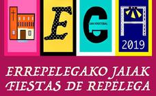 Programa de fiestas de Portugalete 2019: Errepelegako San Kristobal Jaiak