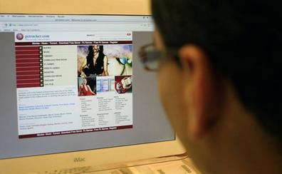 La justicia bloquea 60 webs piratas vinculadas a ThePirateBay