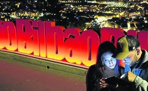 Bilbao desplegará una red wifi de vanguardia que enviará a los turistas alertas de su interés
