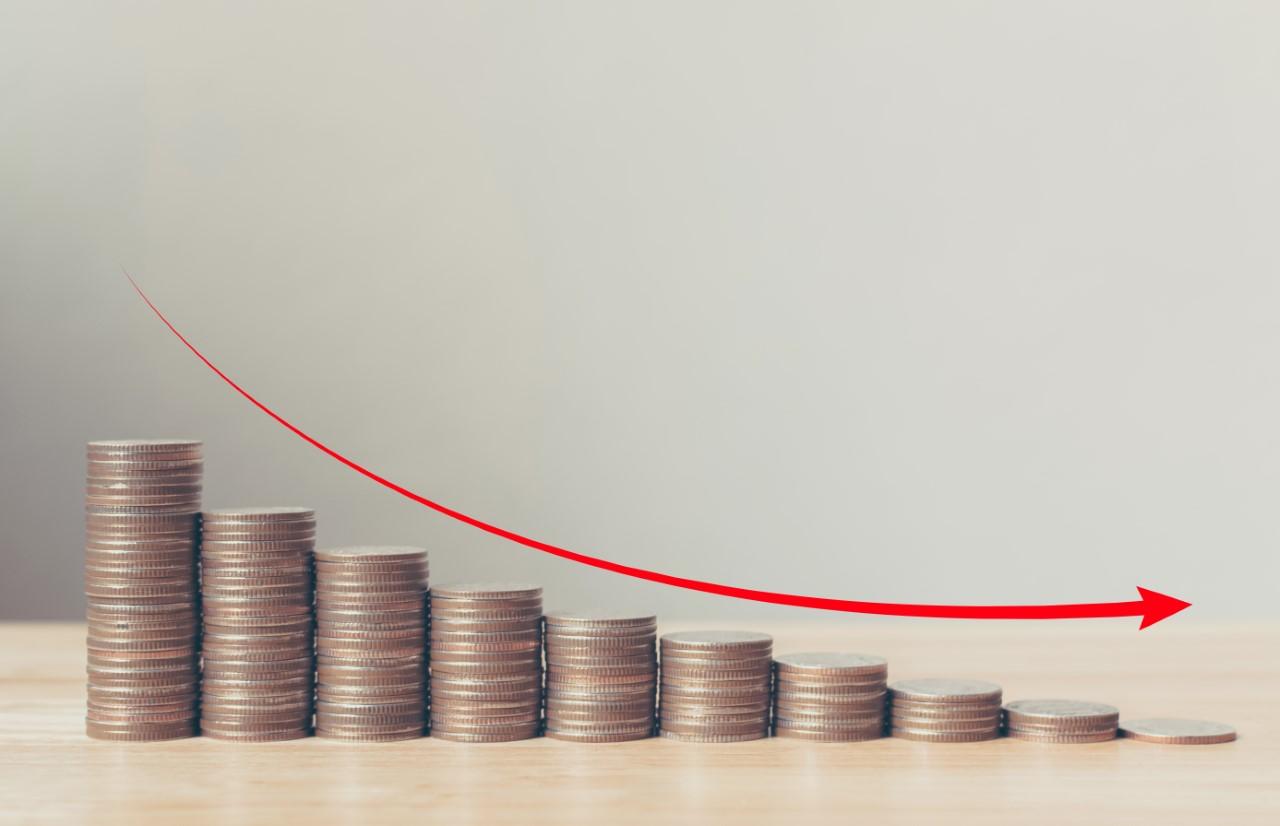 El retorno económico de la I+D cae un 27% en las grandes compañías
