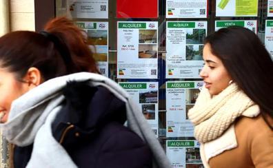 Vivienda propone beneficios fiscales para los alquileres de pisos por debajo del precio de mercado