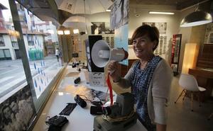 Lekeitio quiere dar visibilidad al comercio de toda la vida