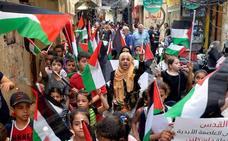 Los países árabes dan la espalda a Palestina en Baréin