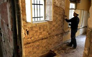 26.000 euros para reformar una vivienda de 90 metros cuadrados