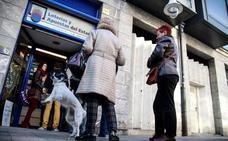 Un despacho de lotería de Santurtzi reparte 448.000 euros en la Primitiva