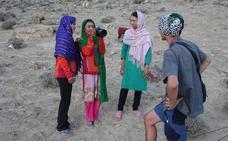 Amina y Sudiqa (y Mariom). Segunda parte