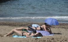 El estado de los arenales vizcaínos en infoPlayas