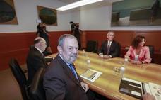 El PP advierte de que no será «el 'pagafantas' del PNV» con los Presupuestos