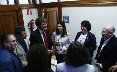 De 84.271 a 47.402 euros: esto es lo que cobra cada concejal del Ayuntamiento de Vitoria
